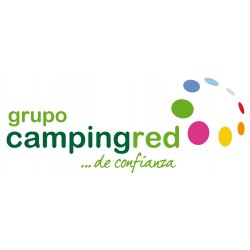 BANDERA GRUPO CAMPINGRED